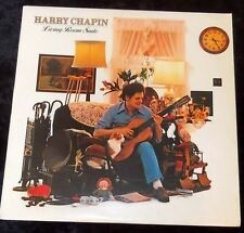 HARRY CHAPIN Living Room Suite LP
