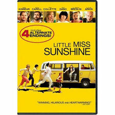 Little Miss Sunshine (DVD) New Sealed. Free Shipping.
