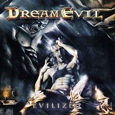 Evilized by Dream Evil (CD, Mar-2003, Century Media (USA))