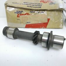 Shaft Pump Oil Fiat Elba - One Turbo - Lancia Delta Original 4194651