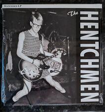 HENTCHMEN - HENTCH FORTH VINYL LP  THIRD MAN RECORDS NEW MINT JACK WHITE