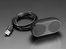 Adafruit MINI ALTOPARLANTE STEREO USB esterno [ADA3369]