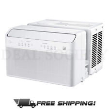 Window Air Conditioner U Inverter U-Shaped AC Open Window InstallationMAW08V1QWT