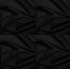 "By the Metre Satin 60"" Craft Fabrics"
