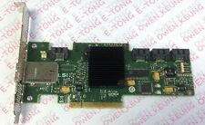 IBM 46C8935 LSI 9212-4i4e SAS 6GB SAS PCIe x8 Raid Controller Card H3-25326-02A