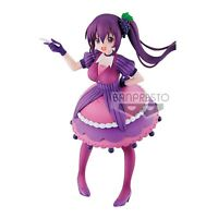 Is the Order a Rabbit?? Figure Rize Tedeza Viola Originale Banpresto