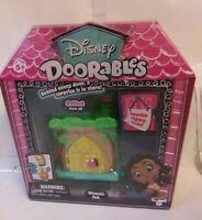 Disney Doorables Princess Moana's Hut Surprise Figure Inside Toy New