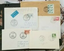 Greenland, Gronland, small lot of old covers