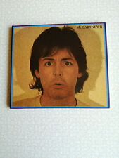 PAUL McCARTNEY - McCARTNEY II - CD DIGIPACK PROMO ITALY - NEW