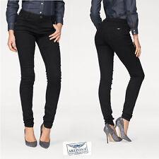 Arizona Skinny-fit-Jeans »Ultra-Stretch« Mid Waist, black. NEU!!!KP 49,99 € SALE