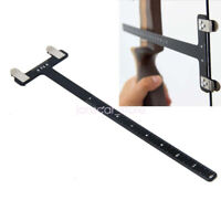 T-Square  Archery Arrow T Ruler for Recurve Bow Longbow Compound Bow Tuning Tool