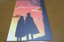 NARUTO doujinshi SASUKE X SAKURA (A5 36pages) saketoba Reminisce, reminisce