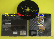 CD Singolo KILYE MINOGUE Slow 2003 PARLOPHONE 7243 553363 0 9 no lp mc dvd (S13)