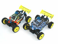 1/16 scale Nitro / Petrol Rc Remote Controlled off road buggy car HSP 2.4hhz NEW