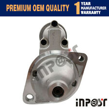 For BOSCH Starter Motor For BMW 128i E82 E90 E91 E92 E93 E60 E83 E70 E71 E85 E86