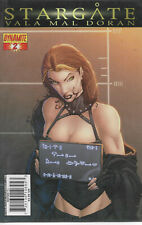 STARGATE Vala Mal Doran (2010) #2 - Back Issue (S)