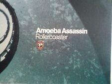 "Amoeba Assassin ~ Roller Coaster [ Perfecto ] Paul Oakenfold Court Yard Mix 12"""