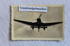 ALTES FOTO AUS SERIE WW2 2WK MILITÄR LUFTWAFFE FLUGZEUG FLIEGER JU 87 UM 1940