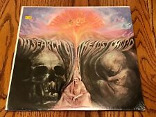 THE MOODY BLUES IN SEARCH OF THE LOST CORD ~ ORIGINAL FIRST PRESS ~ STILL SEALED