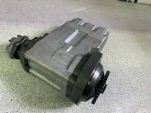 Caterpillar C7 Fuel Injection Pump - Remanufactured by Caterpillar