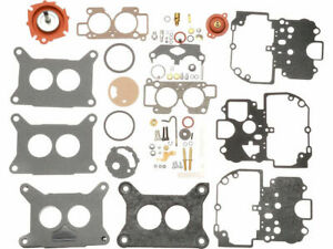 Carburetor Repair Kit 8WPD63 for Versailles Continental Mark VI 1979 1980 1982