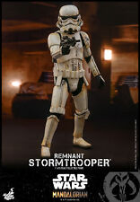 """The Mandalorian Remnant Stormtrooper 12"""" Hot Toys 1/6 Scale Figure [TMS011]"""