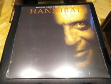Hans Zimmer – Hannibal  VINYL NEW & SEALED