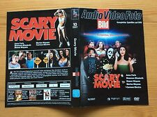 "DVD ""Scary Movie "" Electra Faris Elizabeth Wayans & VCD ""Last Shot"" in English"