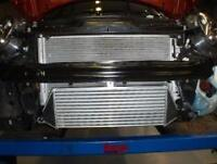 Forge Front Mount Intercooler for Mini Coupe R58 (2012+) Models - FMINTR58