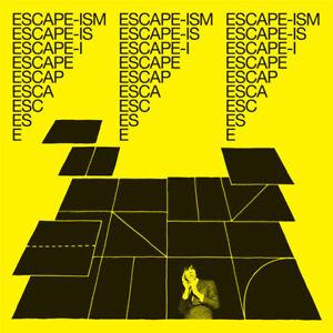 Escape-ism - Introduction to Escape-ism - Ltd WHITE Vinyl - MRG613LPC1