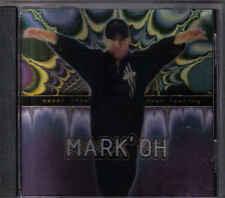 Mark Oh-Never Stop That Feeling cd album
