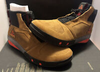 Nike ACG Ruckel Ridge Size 10 Lt British Tan Mens Trail Hiking Shoe AQ9333-226
