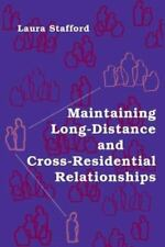 Maintaining Long-Distance and Cross-Residential Relationships (Lea's-ExLibrary