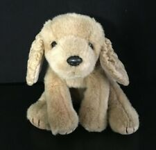 "Vintage Ty 1996 12"" Long Baby Corky the Cocker Spaniel Puppy Dog Plush Toy Euc"