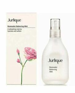 Jurlique Rosewater Balancing Mist 30ml Unboxed