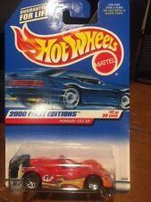 2000 Hot Wheels Ferrari 333 SP #71