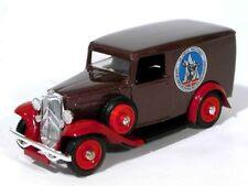 """Citroën camionnette 500 Kg 1934 """"Le cheval mécanique"""" ELIGOR"""