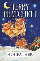 Hogfather von Terry Pratchett (1997, Taschenbuch) #w05