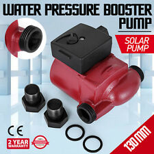 35/50/70 W Hot Water Circulation Pump Solar  New Heating Pump Heater System
