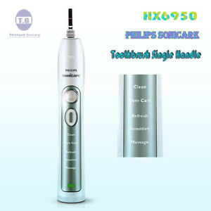 NEW Philips Sonicare Flexcare HX6910/HX6920/HX6930 Toothbrush HX6950 6960 Handle