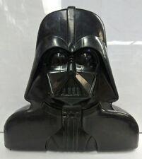 Vintage 1980 Kenner Star Wars Darth Vader Action Figure Carrying Case