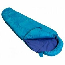 100% Cotton Shell Mummy Liner Camping Sleeping Bags