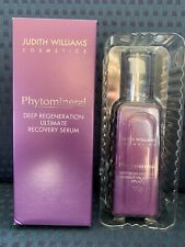 Judith Williams, Phytomineral, Deep Regeneration Ultimate Recovery Serum, 100 ml