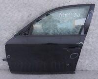 BMW 1 SERIES 2 E87 E87N Door Front Left N/S Black Sapphire Metallic - 475