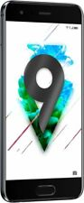 """Honor 9 schwarz 64GB Android LTE Smartphone ohne Simlock 5,1"""" Display 20MPX"""