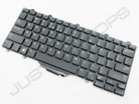 Nuovo Originale Dell Latitude E7275 XPS 9250 US Inglese Tastiera Retroilluminata