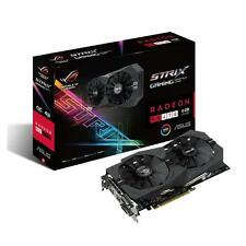Grafica ASUS Rog Strix-rx470-o4g-gaming / 4GB / HDMI