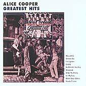 Alice Cooper - 's Greatest Hits (2005)