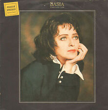 BASIA - Time And Tide - Portrait