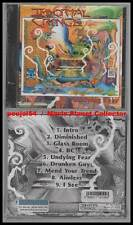 """IMMORTAL CRINGE """"Undying Fear"""" (CD) 2001 NEUF"""